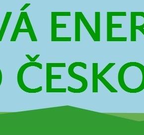 Komentáře Strany zelených k aktualizaci státní energetické koncepce