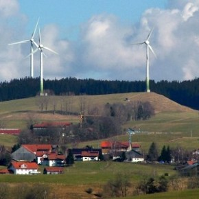 Pozvánka na seminář: Větrná energetika-nevyužitá příležitost, 20.10.2015